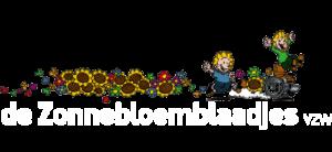 Zonnebloemblaadjes